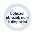 BOSCH TWK 3A014 Červená / Rychlovarná konvice / 2400W / 1.7l (TWK 3A014)