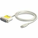 Gembird USB 2.0 kabel USB-LPT propojovací 2m