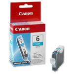 Canon cartridge BCI-6C Cyan (BCI6C) (4706A002)