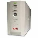 APC Back UPS CS 350 USB/serial / 210W (BK350EI)