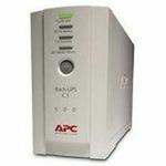APC Back-UPS CS 500EI (300W) (BK500EI)