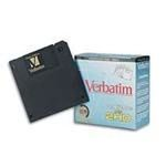 Verbatim 3.5 10 disket DL
