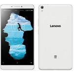 Lenovo PHAB MSM8916 4-core 1,20GHz/2GB/16GB+microSD/6,98 HD/IPS/13MP+5MP foto/GSM dualSIM/4G/Android5.1 bílá ZA0L0177C (ZA0L0177CZ)