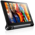Lenovo Yoga 3 Tablet 8 / 8 / 1280x800 / 2GB / 16GB ROM / Wi-Fi / BT / GPS / microSD / Android 5.1 / černý (ZA090091CZ)