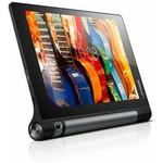 ROZBALENO - Lenovo Yoga 3 Tablet 8 / 8 / 1280x800 / 2GB / 16GB ROM / Wi-Fi / BT / GPS / microSD / Android 5.1 / černý / rozbaleno (ZA090091CZ.rozbal)