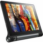 Lenovo Yoga 3 Tablet LTE / 8 / 1280x800 / 2GB / 16GB ROM / Wi-Fi / BT / GPS / microSD / Android 5.1 / černý (ZA0B0045CZ)