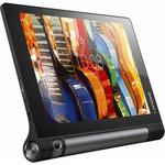 Rozbaleno - Lenovo Yoga 3 Tablet 10 / 10.1 / 1280x800 / 2GB / 16GB ROM / Wi-Fi / BT / GPS / microSD/Android 5.1 / černý / rozbaleno (ZA0H0057CZ.rozbaleno)