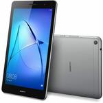 HUAWEI Mediapad T3 7 16GB šedá / 7/ 1024x600 / Quad-Core 1.4GHz / 1GB / 16GB / Wi-Fi / 2MP+2MP / Android 6 (TA-T370W16TOM)