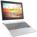 Lenovo Miix 320-10ICR LTE stříbrná / 10.1 FHD / Atom x5-Z8350 1.44GHz / 4GB / 128GB SSD / Intel HD / 5MP+2MP / Win10 (80XF001VCK)