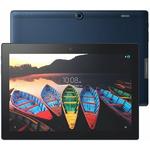 Lenovo Tab 3 10 Plus modrá / 10.1 IPS / 1920x1200 / Quad-Core 1.5GHz / 2GB / 32GB / 8MP+5MP / Android 6.0 (ZA0X0182CZ)