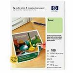 HP LaserJet / Fotopapír / matný / A4 / 200g/m2 / 100 listů (Q6550A)
