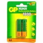 GP AA 1800 Ni-MH NT - 2 ks (1032212050)