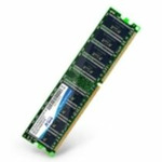A-DATA 512MB DDR 400MHz / CL3 / 2.5V (AD1400512MOU-Retail)