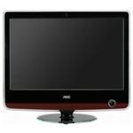 21.6 AOC V22 Verfino / TN LED / 1680 x 1050 / 100 000:1 / 2 ms / HDMI / Cam / Repro (V22)