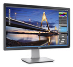 23.8 DELL P2416D Professional / WLED / 2560x1440 / IPS / 16:9 / 8ms / 1000:1 / 300cd-m2 / VGA+HDMI+DP / USB / Pivot (210-AEOM)