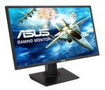 27 ASUS MG278Q / TN / WQHD 2560 x 1440 / 16:9 / 1 ms / 350 cd / 100M:1 / DVI + 2x HDMI + DP / FreeSync (90LM01S0-B01170)