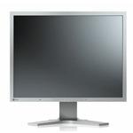 21.3 EIZO S2133-BK / IPS / 1600x1200 / 16:10 / 1500 : 1 / 6ms / DVI / DisplayPort / VGA / Šedý (S2133-GY)