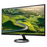23 Acer R231BMID / FHD IPS / 1920x1080 / 4ms / 250cd / 100M:1 / VGA / DVI / HDMI / repro / černá (UM.VR1EE.001)
