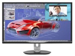 32 Philips 3270QP-QHD / AMVA LCD panel / QHD / 2560x1440 / 16:9 / 300cd / 12ms / HDMI / DP / DVI / VGA (BDM3270QP/00)