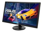27 ASUS VP278H / TN / FHD 1920 x 1080 / 16:9 / 1 ms / 300cd-m2 / 100M:1 / VGA + 2x HDMI (90LM01M0-B04170)