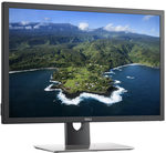 30 DELL UP3017 UltraSharp / LCD / 2560 x 1600 / IPS / 16:10 / 6ms / 1000:1 / 350cd-m2 / HDMI+DP+mDP / Pivot / 3YNBD (UP3017)