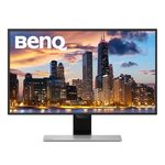 27 BenQ EW2770QZ / LED / 2560 x 1440 / IPS / 16:9 / 5ms / 1000:1 / 350cd-m2 / HDMI + DP (9H.LG1LA.TSE)