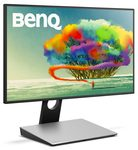 27 BenQ PD2710QC stříbrná / QHD / LED / 2560 x 1440 / IPS / 16:9 / 14ms / 1000:1 / 350cd-m2 / DP+HDMI+USB-C / Pivot (9H.LG2LA.TSE)