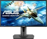 24 ASUS MG248QR / FHD / TN / 144 Hz / 1ms / 350cd / FreeSync / DP/ HDMI / DVI (90LM02D3-B01370)