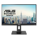 27 ASUS BE27AQLB / IPS / WQHD 2560 x 1440 / 16:9 / 5 ms / 350 cd / 1000:1 / HDMI+DP+mDP+DVI (90LM03I0-B01370)