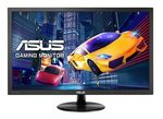 27 ASUS VP228HE / 1920x1080 FHD / TN / 1ms / 200cd / repro / HDMI+VGA / Flicker free (90LM01M0-B05170)
