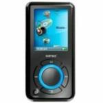 Sandisk Sansa e280 MP3 Player / 8GB / micro SD / MP3/WMA / FM (55656)