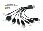 USB charger Naitech RUN-816