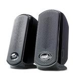 Speaker GENIUS SP-U110 / Repro / 2.0 / 1W / USB napájení / Černé (31730981100)