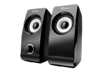 Trust Remo 2.0 Speaker Set / Reproduktory / 2.0 / 9W RMS (17595)