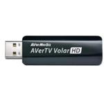 AVERMEDIA / AVerTV Volar HD / Externí / DVB-T / USB / HDTV / Anténa (61A835DV00AG)