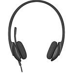 Logitech Headset H340 Headset / USB (981-000475)