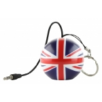 KitSound Mini Buddy UK reproduktor / Jack 3,5 mm (KSMBGBF)