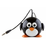 KitSound Mini Buddy Penguin reproduktor / Jack 3,5 mm (KSMBPEN)