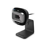 Microsoft LifeCam HD-3000 / web kamera / USB / HD 720p (T3H-00013)