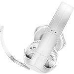 Thrustmaster Y-400Xw / Bezdrátová herní sluchátka s mikrofonem / Pro Xbox 360 / Bílá (4460089)