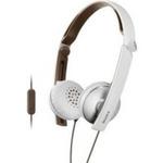 SONY MDR-S70AP / HiFi sluchátka / Bílá (MDRS70APW.CE7)