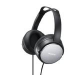 SONY MDR-XD150 / HiFi sluchátka / Černá (MDRXD150B.AE)