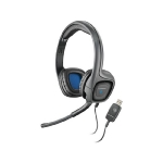 Plantronics Audio 655 DSP / PC headset / USB (80935-15)