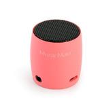 Technaxx MusicMan Soundstation Nano BT-X7 / Přenosný reproduktor / 300 mAh / Bluetooth 3.0 / 4h /