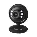 Trust SpotLight Webcam Pro / Webkamera / černá (16428)
