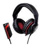 ASUS ROG Orion Pro / Herní sluchátka / 3.5mm jack + 2.5m kabel / PC / + ROG Spitfire (90-YAHI9180-UA00-)