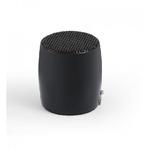 Technaxx MusicMan BT-X12 / Přenosný Bluetooth reproduktor Nano / 300 mAh / černý + selfie držák (4469)