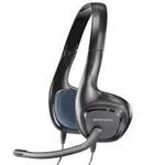 Plantronics Audio 628 DSP / Sluchátka s mikrofonem / USB / černá (81960-15)