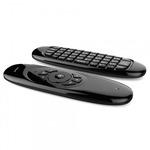 Open Hour Air Mouse with Voice / černá (UMNP00262)