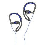 TDK SB30 SPORT / sluchátka pro aktivní pohyb / modrá (t62155)